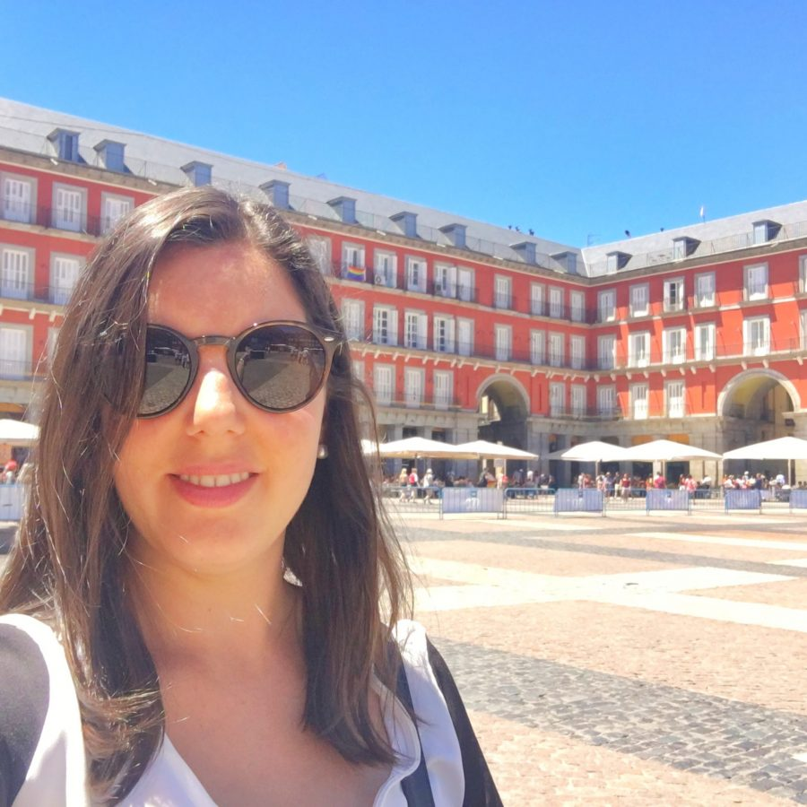 Ciudadania y residencias - Rosario La Madrid